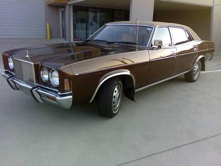 Ford Ltd Sedan 1978   Cars, Vans & Utes   Gumtree Australia Greater Dandenong - Dandenong   1077999697