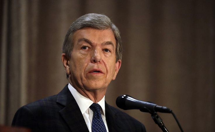 Republican Sen. Roy Blunt, once the heavy favorite to win re-election in Missouri, is now in one of the nation's closets contests, one that could decide the fate of the Senate majority. This has been one of the big surprises of this Senate election season, University of Virginia political science professor Larry Sabato told the Washington Examiner. Blunt, 66, has seen his poll numbers slide in the Show Me State even as GOP presidential nominee Donald Trump's numbers have climbed. A new poll…