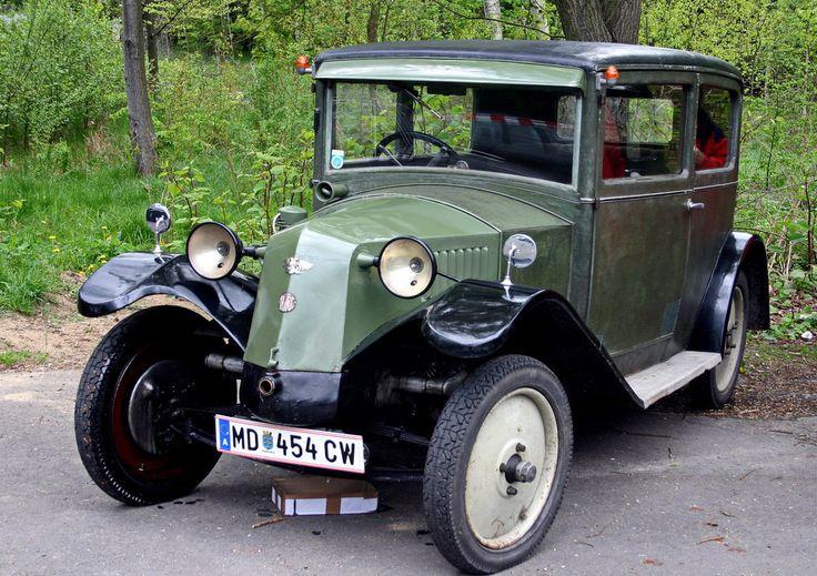 Built 1926 -33
