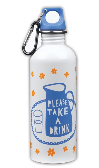 Legitimate Free StuffBottle 16, Rob Ryan, Style, Ideas Rob, Ryan Water, Fab Com, Products, Design, Water Bottles