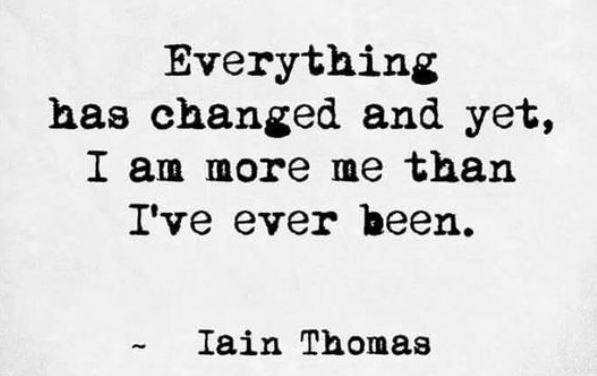 More me                                                       …