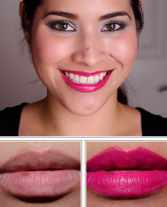 MAC Girl About Town Lipglass, Lipstick, Nail Lacquer Review, Photos, Swatches