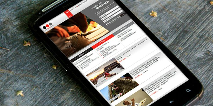 Adaptive web site
