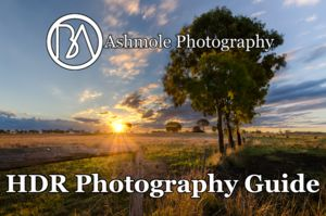 My free step by step guide to HDR photography