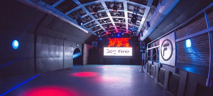 Best railway arches for hire in #london #industrial