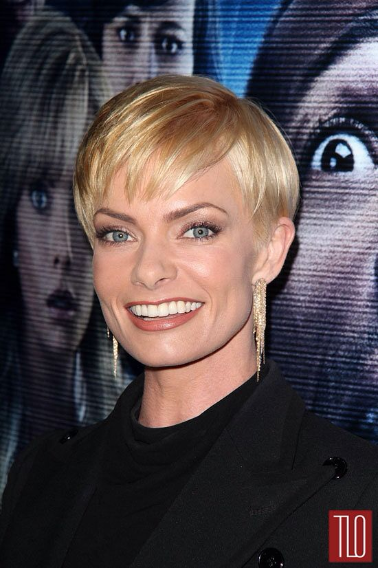 how to style in between hair les 78 meilleures images du tableau jaime pressly sur 6780