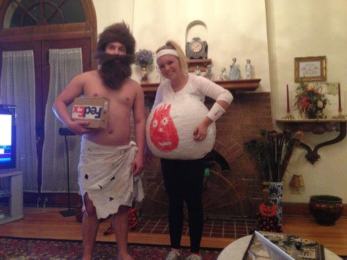 daily afternoon randomness 49 photos baby couple halloween