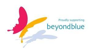 Monkerai Springers B&S Ball - Supports Beyondblue