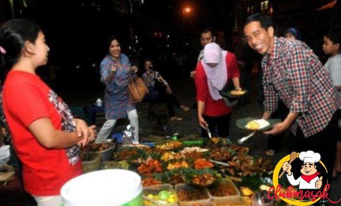 7 Tempat Wisata Kuliner Murah Dengan Beragam Menu Makanannya, Kuliner Murah Di Jakarta