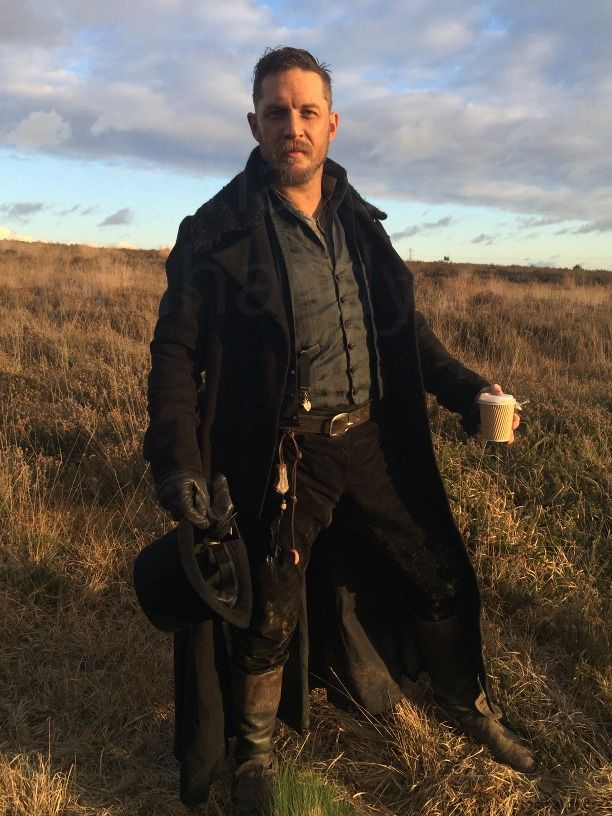Taboo-Behind the scenes **Reminder: Taboo premiere in the US ,Jan 10th on FX at 10/9cIn the UK ,Jan 7th on BBC oneOn HBO Nordic and HBO Espana on Jan 7th**