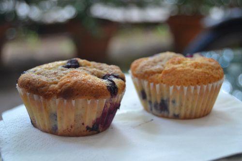 Lemon blueberry muffins via http://thesoundofdreaming.com/2014/07/14/lemon-blueberry-muffins/