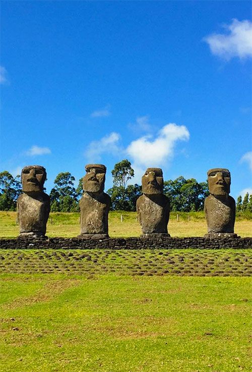 Easter Island Travel Guide: What to see, where to eat and what to do in 3 short days