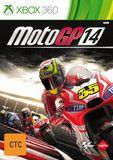 XBOX 360 Moto GP 14