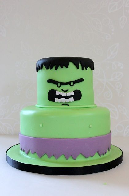 10 best 3rd bday party ideas images on Pinterest Hulk party Hulk