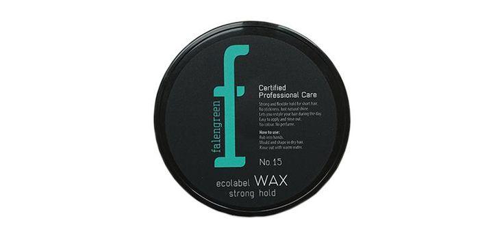 Falengreen Wax no 15 | Forbrugerrådet Tænk Kemi