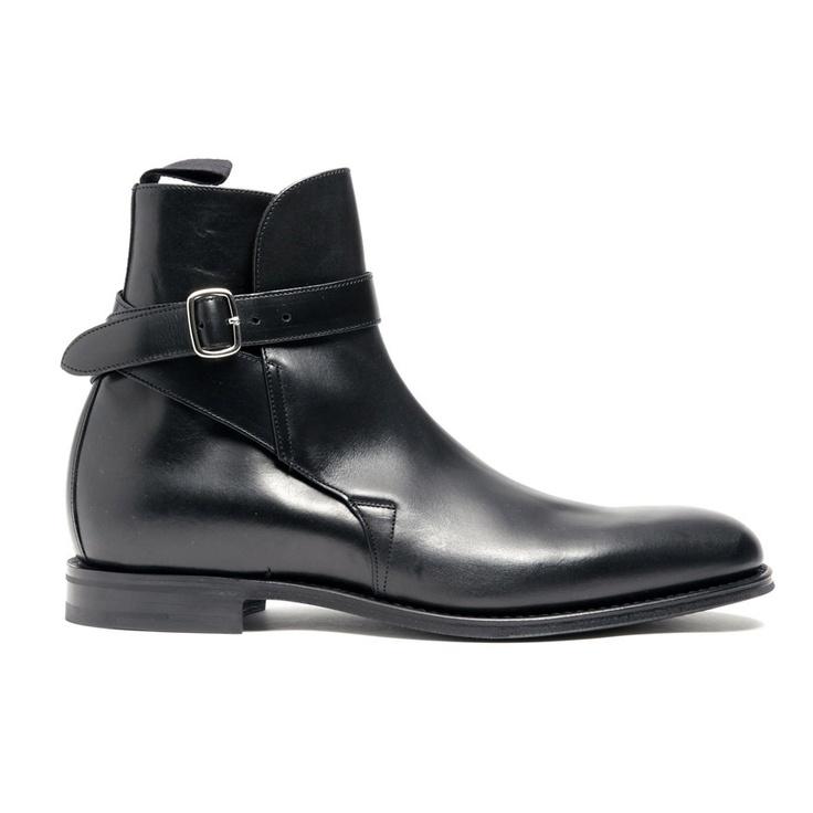 Chaussures Churchs Boots Bletsoe R Par Sur Boutique 58m