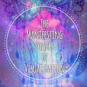 The Manifesting Power of Visualisation. Visualisation is a powerful tool for manifesting our deepest dreams & desires. It is something that we can tap into at any time of the day. Start using your power of visualisation to begin creating the life you've dreamed of today!