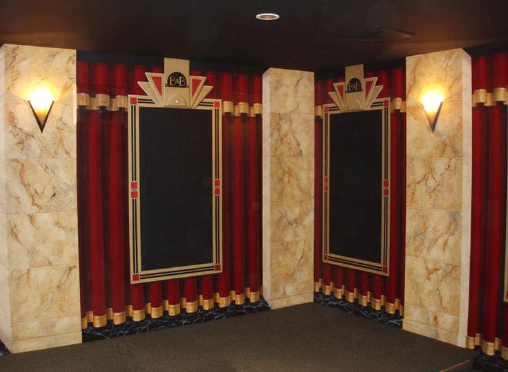 32 best images about home theater on pinterest home - Home theater design dallas inspired ...