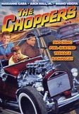 The Choppers [DVD] [English] [1961], 11260868