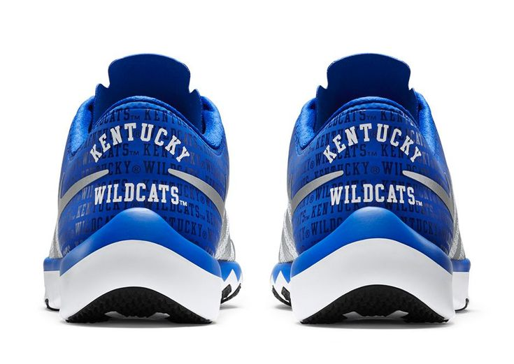 Nike Releases Shoe In Honor Of Kentucky Wildcats - LEX18.com | Continuous News and StormTracker Weather