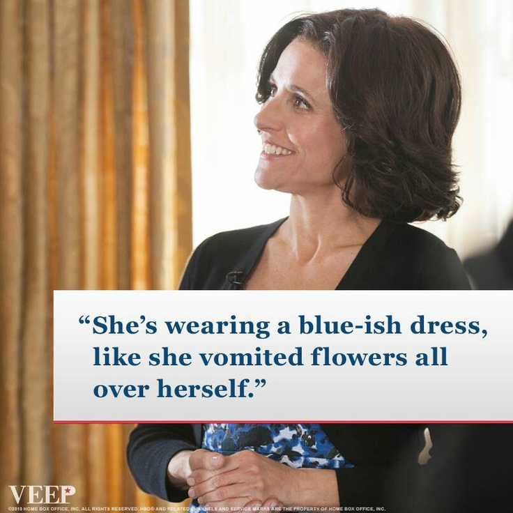 Friends Quotes Tv One Liners: 38 Best Veep.. Funniest One-liners Ever!!!! Images On
