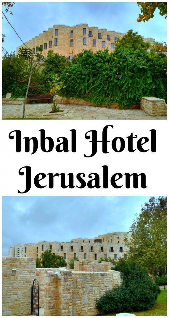 The Inbal Hotel in Jerusalem is centrally located and within walking distance to the city's main tourist attractions, shopping areas and entertainment centers. Nearby is an array of unique and memorable historic and spiritual sites. Guests will love the views, amenities, and comforts offered by the Inbal Hotel.