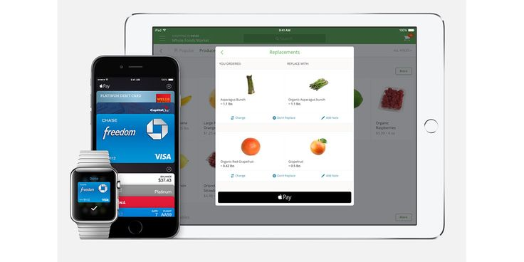 Payanywhere S New Ios Mobile Card Reader Will Bring Apple