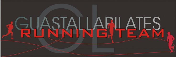 Our #Running Team ! GUASTALLAPILATES RUNNING TEAM  #pilates  @GUASTALLAPILATES