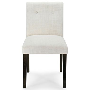 Hollis chair jcpenney recent work pinterest set of for Jcpenney dining room chairs
