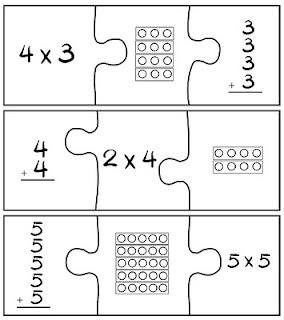 ... Puzzles on Pinterest | Addition And Subtraction, Math and Math Skills