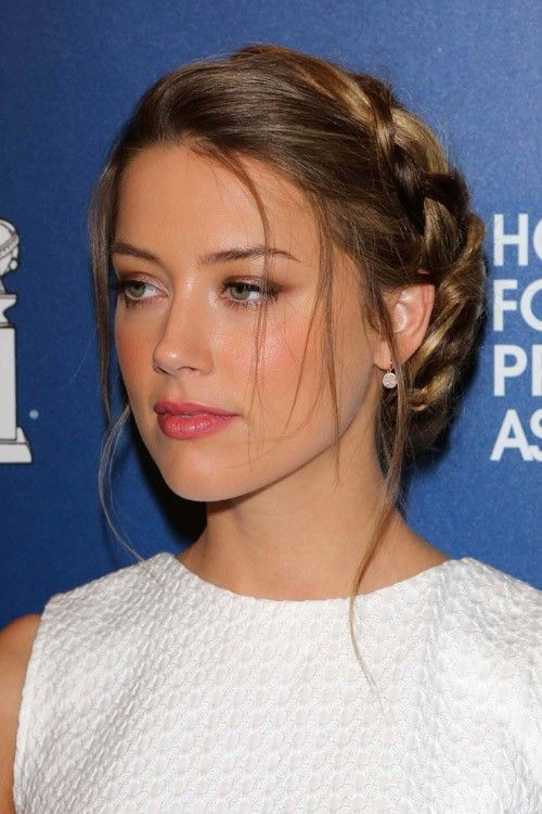 Amber Heard's Hairstyles & Hair Colors | Steal Her Style