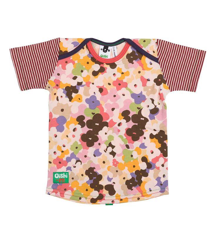Blossom Shortsleeve T Shirt 2-3