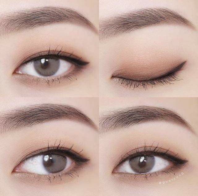 Basic daily | Minimal within Crease