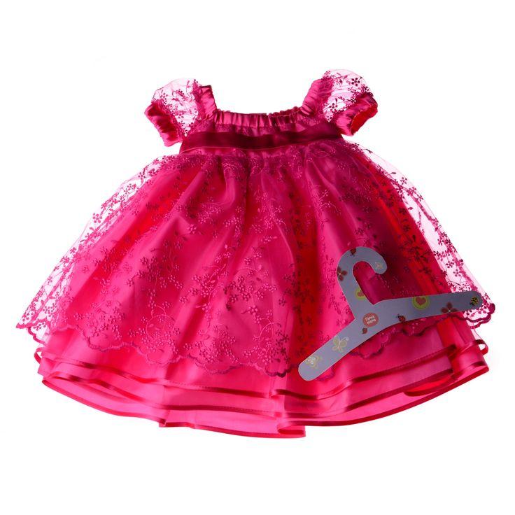 Платье для девочки 17788 - магазин Гарна мама - garnamama.com