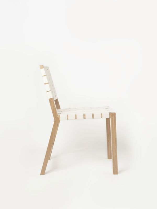 Weave Chair by Workroom NZ
