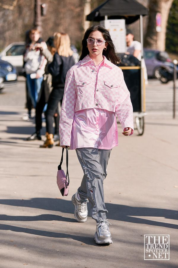 02e0a0031a9 The Best Street Style From Paris Fashion Week A W 2019