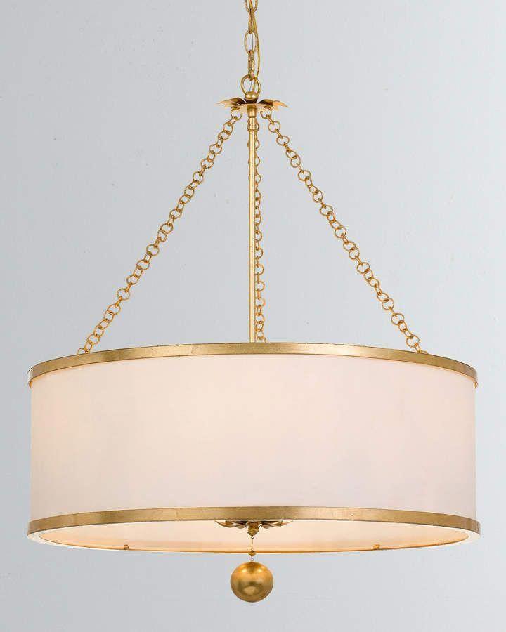 crystorama broche 6 light antiqued gold chandelier in 2019 antique rh pinterest com