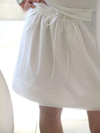The Tuto de la jupe Zadig & Voltaire   via  Spritzi la façon la plus simple de suivre les meilleurs blogs Mode et Beauté