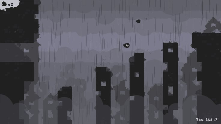 Edmund McMillen's new game is a welcome sight for Super Meat Boy fans: Super Meat Boy and The Binding of Isaac designer Edmund McMillen has…