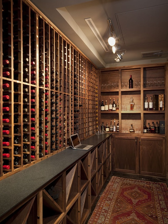 18 best images about convert sauna into a wine cellar on for Turn closet into wine cellar