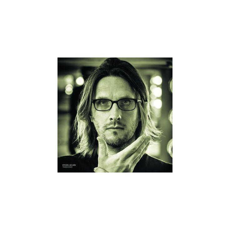Steven Wilson - Transience (CD)