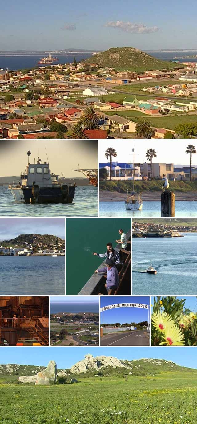 Saldanha, West Coast - Western Cape - South Africa. #saldanha #westcoast