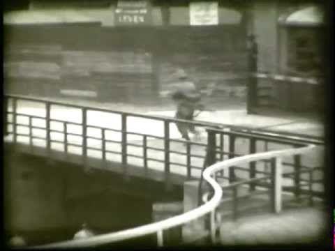 Groningen 1940 - YouTube Watertoren Herman Colleniusstraat