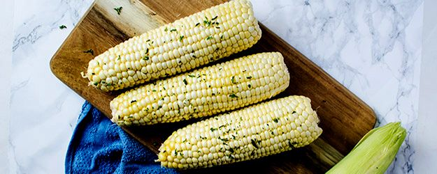 how to microwave corn on the cob 1