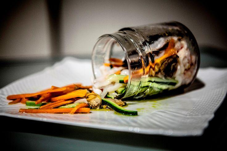 La vasocottura, la cottura sotto vetro, è buona, sana e super veloce. Ecco perché
