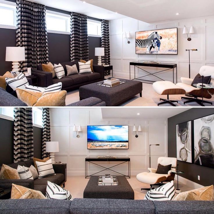 Design My Basement Collection Cool Design Inspiration