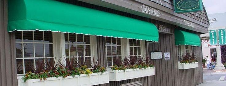 canopy kain permanen yang elegan www.liga-canopyawning.com