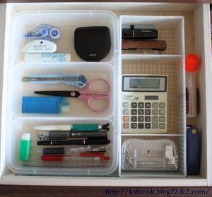 オフィス机はこう使う!仕事もはかどる整理術 - NAVER まとめ
