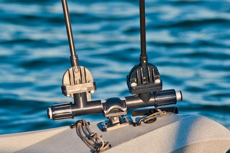 Yakmate kayak fishing accessories camera holder kayak for Best fishing kayak accessories