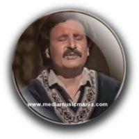 Sardar Ali Takkar Pashto Singer Free MP3 Music Download